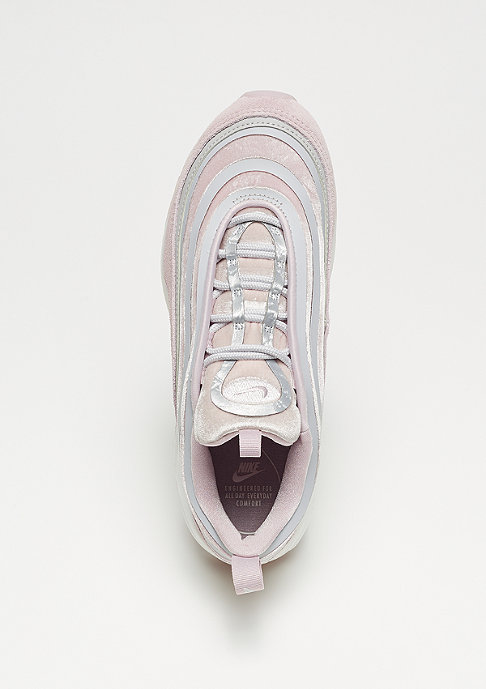 NIKE Wmns Air Max 97 UL'17 LX vast grey/summit white-particle rose