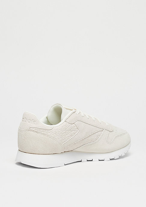Reebok Classic Leather Woven beige