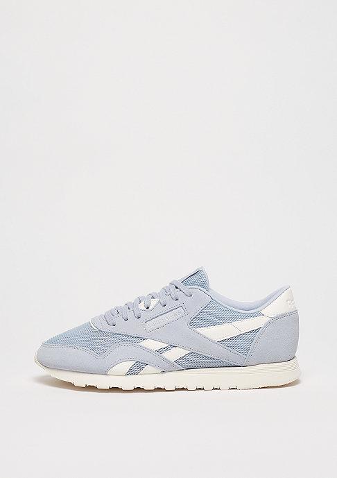 Reebok Classic Leather Nylon blue