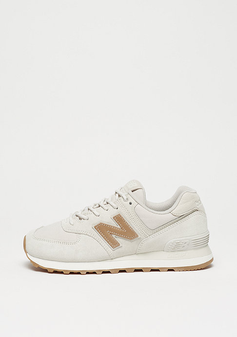 New Balance WL574CLS moonbeam