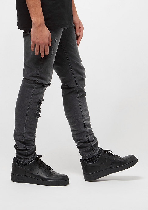 Cayler & Sons ALLDD Stacked Ian Denim vintage black