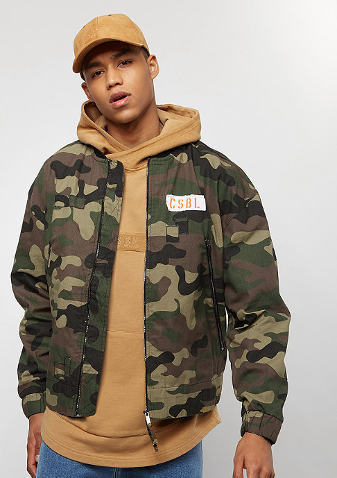 Cayler & Sons Patched Loose Flight