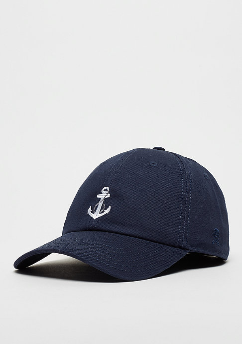 Cayler & Sons WL Stay Down Curved navy/grey