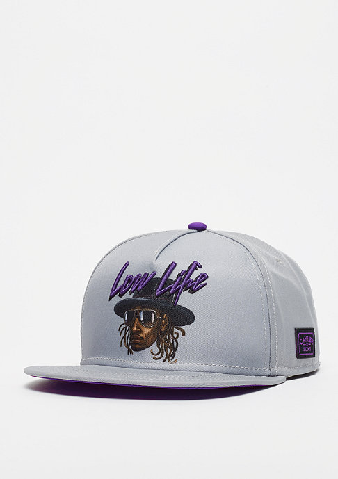 Cayler & Sons WL Styro grey/purple