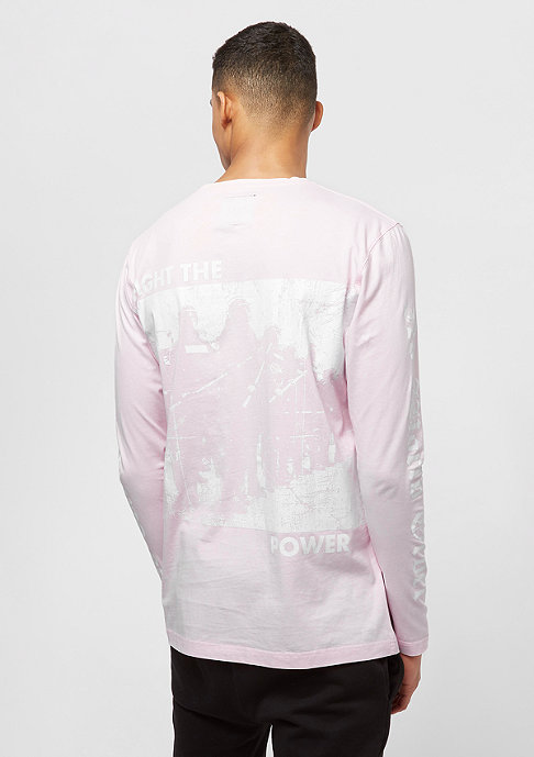 Cayler & Sons Order pale pink/white