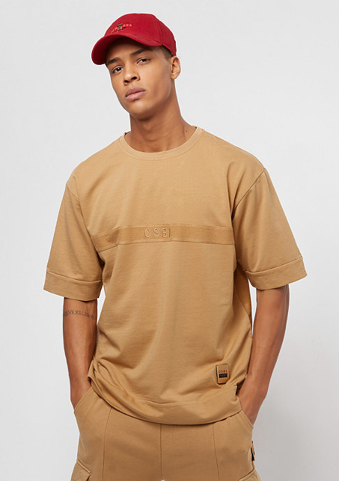 Cayler & Sons Two Face Long camel