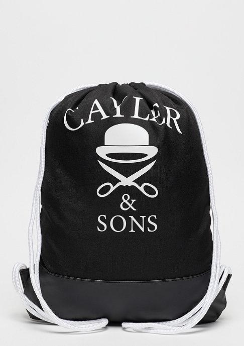 Cayler & Sons WL Pacenstein black/purple