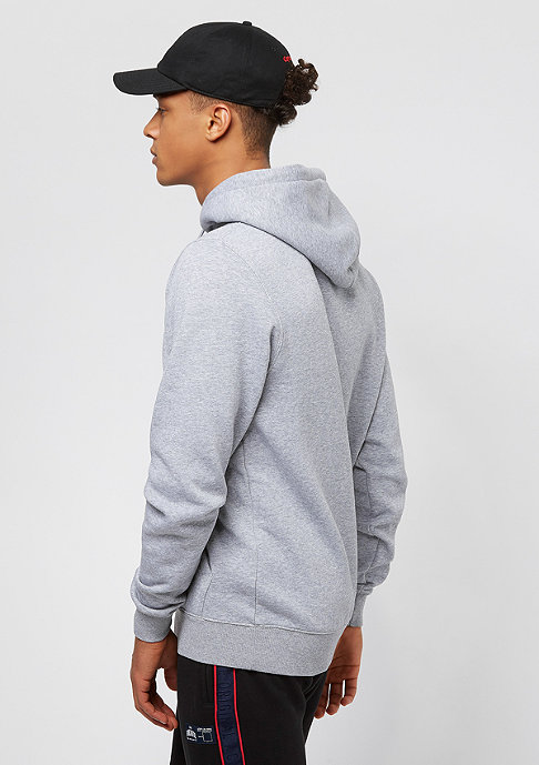 Cayler & Sons PA Icon htr grey/white