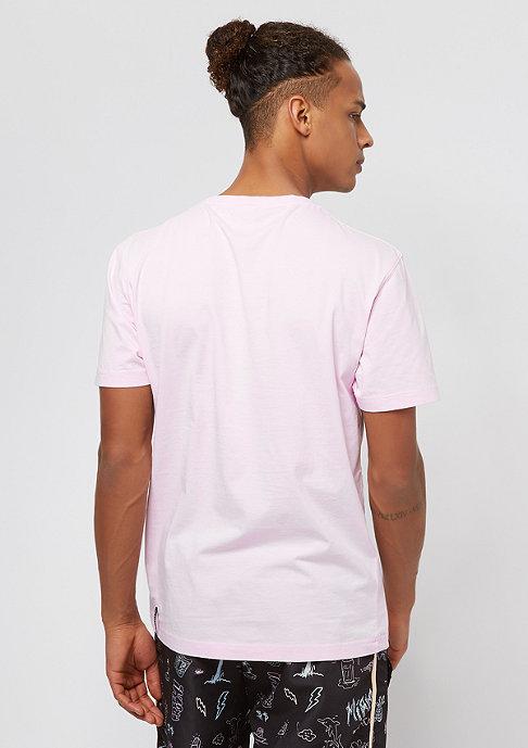 Cayler & Sons WL La Fam pale pink/camo