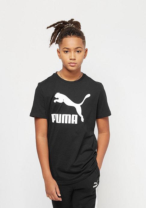 Puma Junior Classic cotton black