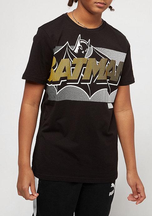 Puma Junior Justice League cotton black