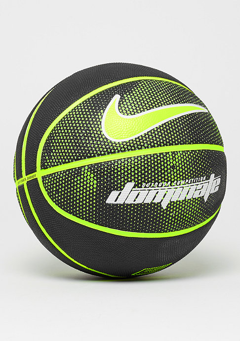 NIKE Dominate 8P black/volt/white/volt