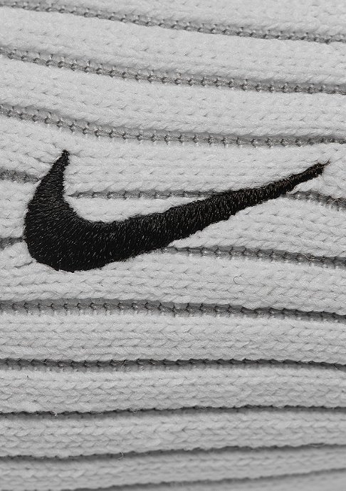 NIKE DRI-FIT Reveal white/cool grey/black