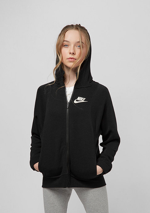NIKE Junior Mdrn black