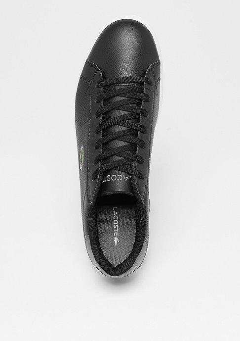 Lacoste Graduate LCR3 118 1 SPM black/dark grey