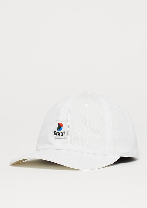 Brixton Stowell MP off white