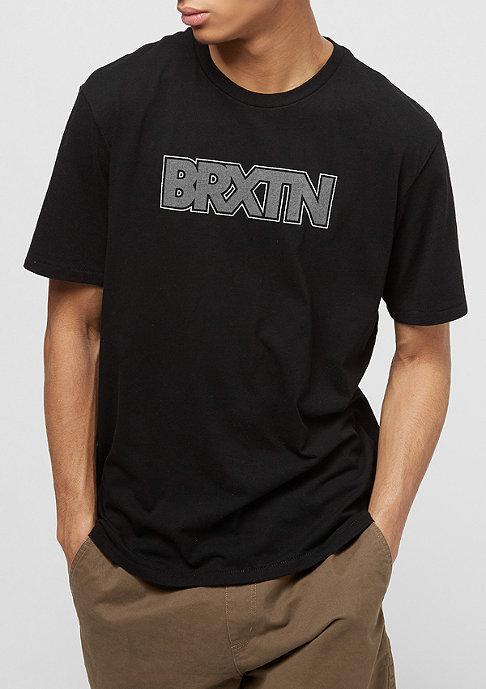 Brixton Edison black