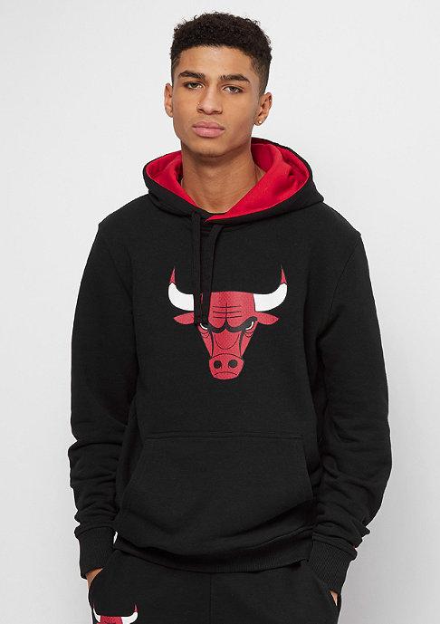 New Era Tip Off Chicago Bulls black