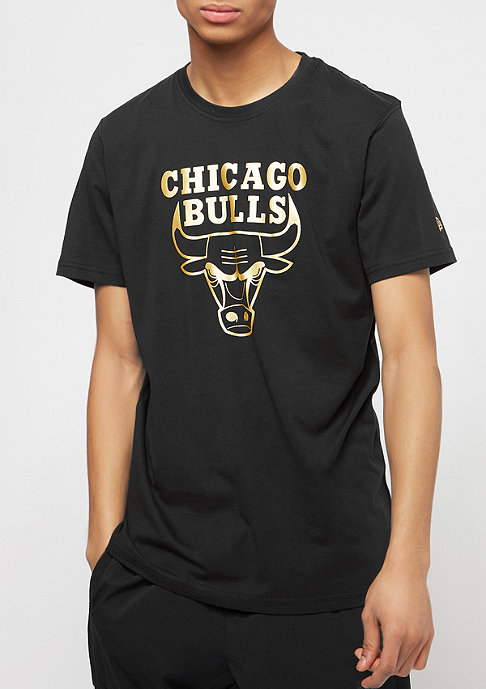 New Era NBA BNG Chicago Bulls black