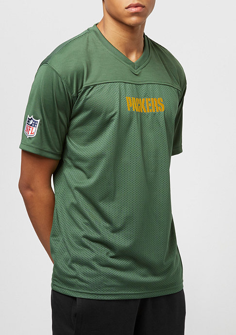 New Era F-O-R NFL Green Bay Packers cilantro green