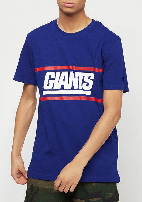 New Era F-O-R 90s New York Giants calming blue