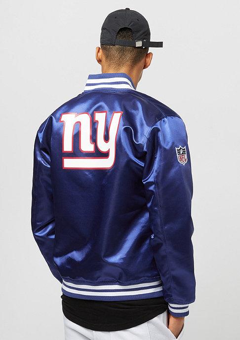 New Era F-O-R New York Giants calming blue
