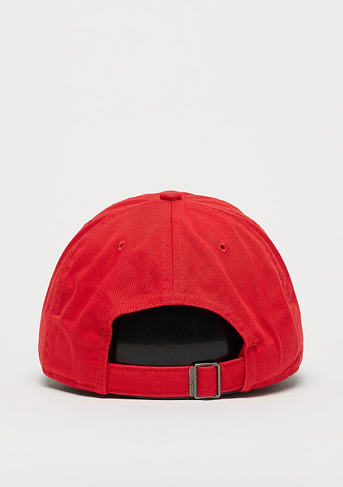 NIKE Y NK H86 university red/black