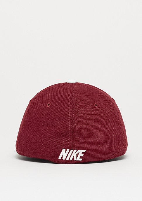 NIKE Arobill CLC99 SF Wool team red/black/black/white