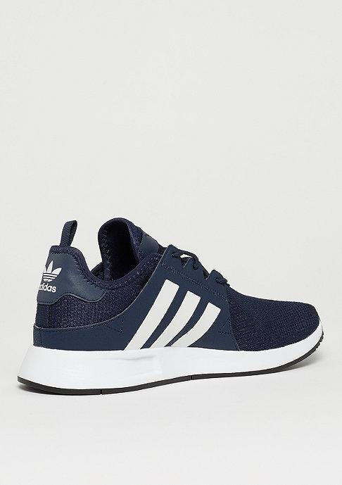 adidas X PLR collegiate navy/ftwr white/trace blue