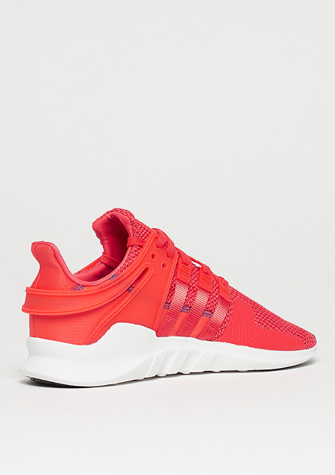 adidas EQT Support ADV real coral/real coral/ftwr white
