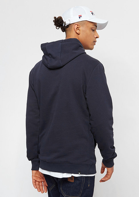 DC Global Salute dark indigo