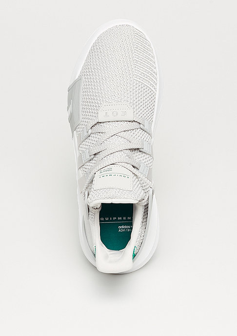 adidas EQT Bask ADV grey one/grey one/sub green