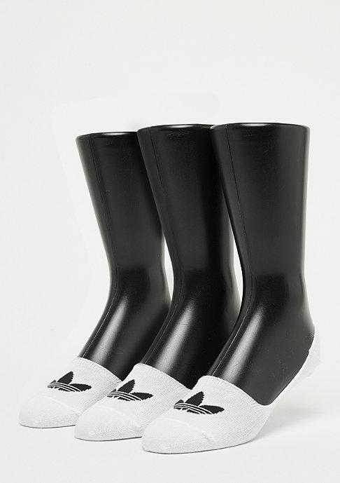 adidas Low Cut 3PP white/black