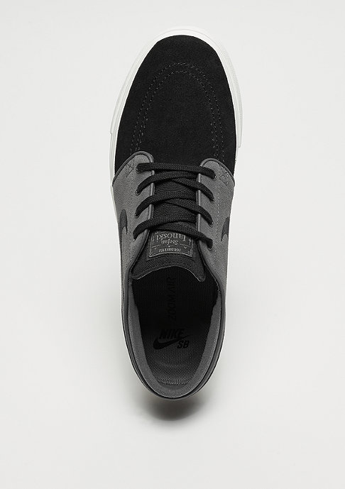 NIKE SB Zoom Stefan Janoski dark grey/black/summit white