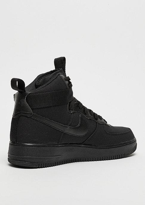 NIKE Air Force 1 high black/black-anthracite