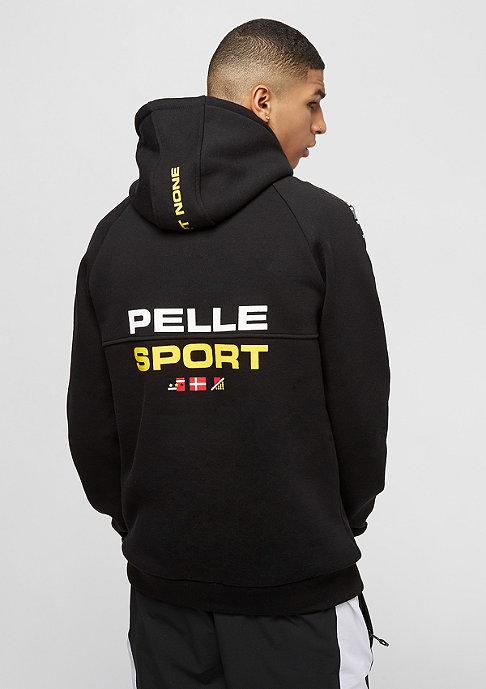 Pelle Pelle Vintage Sports black