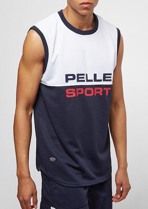 Pelle Pelle Vintage Sports navy