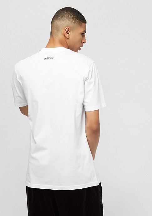 Pelle Pelle Back 2 the Basics white