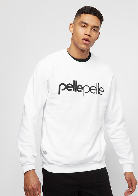 Pelle Pelle Back 2 the Basics white