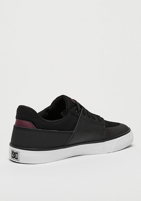 DC Wes Kremer black/oxblood