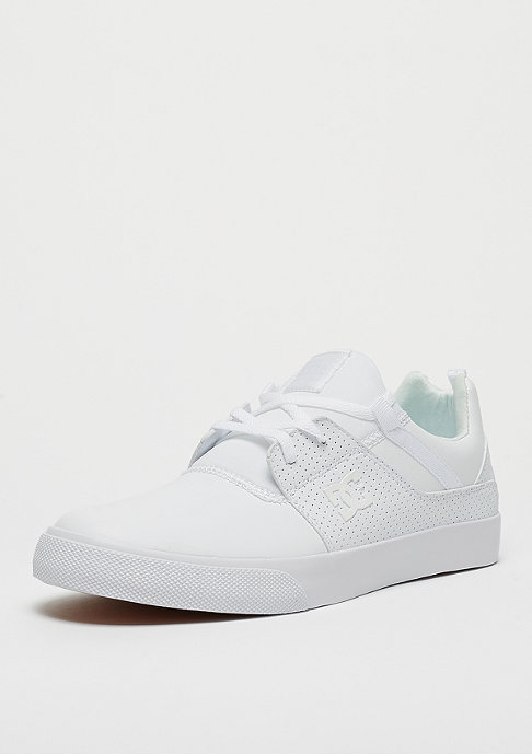 DC Heathrow Vulc white