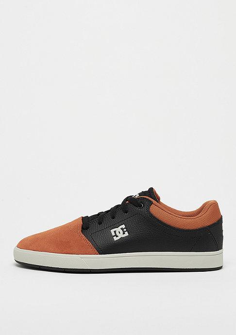 DC Crisis SE black/brown/black