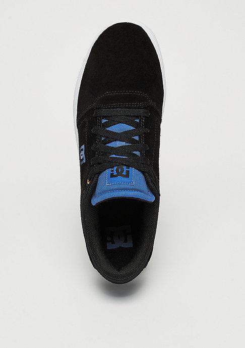 DC Crisis black/black/blue