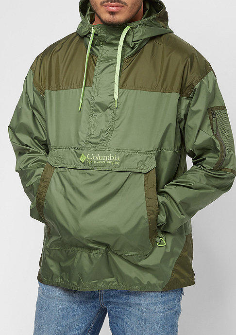 Columbia Sportswear Challenger mosstone/peatmoss/fission