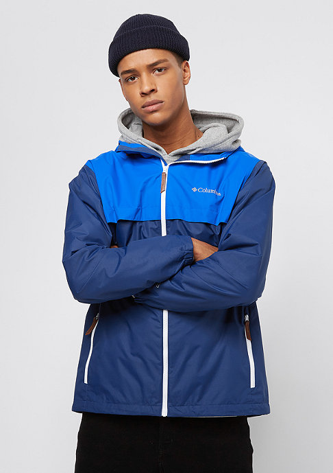 Columbia Sportswear Jones Ridge carbon