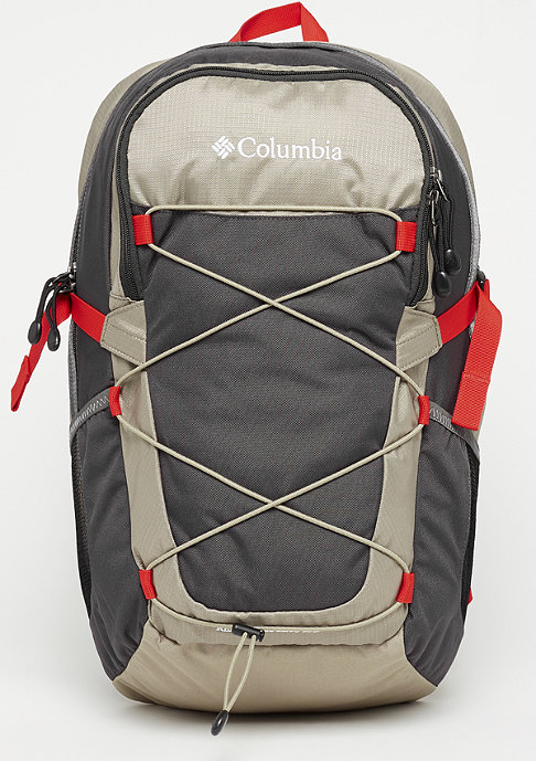Columbia Sportswear Remote Access tusk/shark/red spark