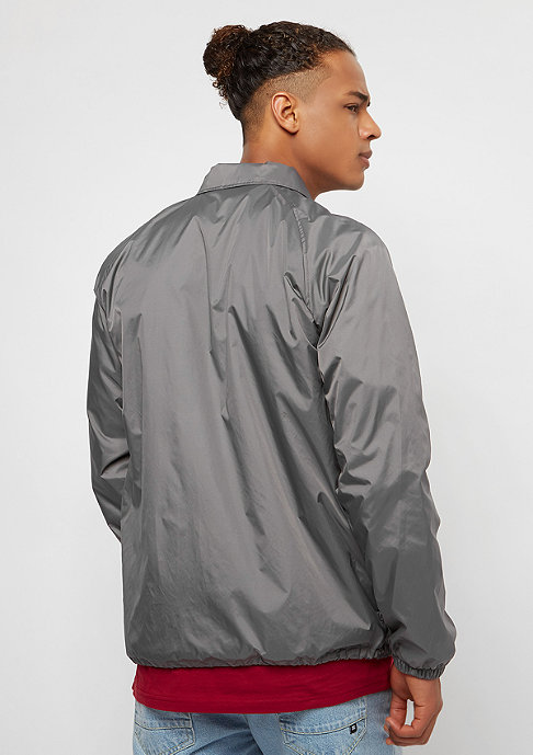 Supra Box Coaches light grey