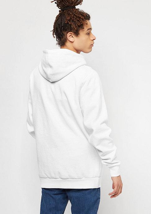 Supra Linked Crown Stripe white