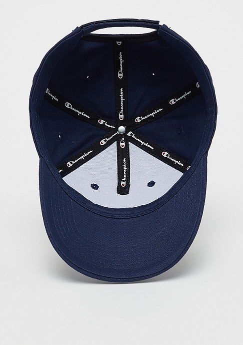 Champion Baseball Cap midnight blue