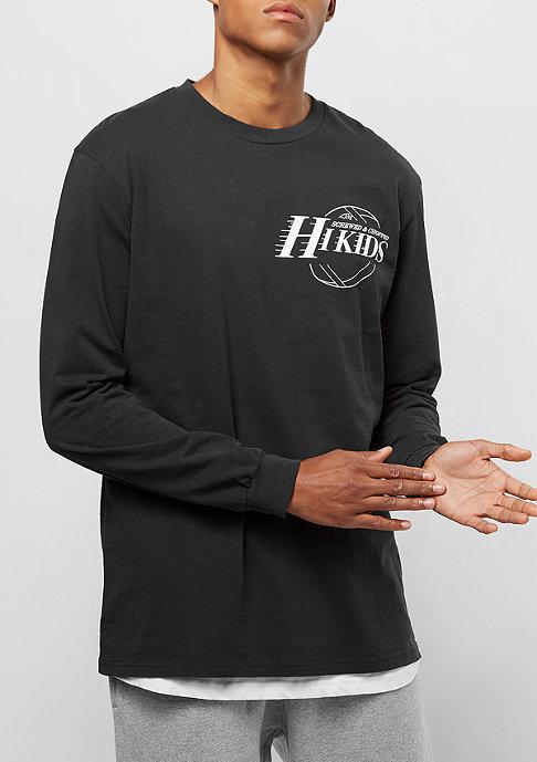Hikids Black Team black